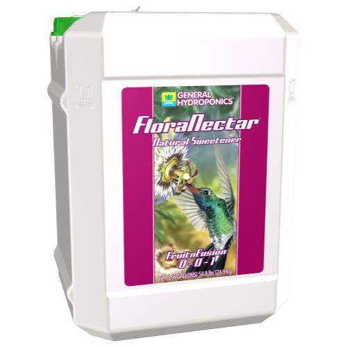 General Hydroponics® FloraNectar® FruitnFusion 0 - 0 - 1