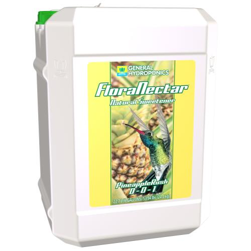 General Hydroponics® FloraNectar® Pineapple Rush  0 - 0 - 1