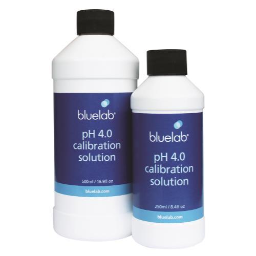 Bluelab® pH 4.0 Calibration Solution