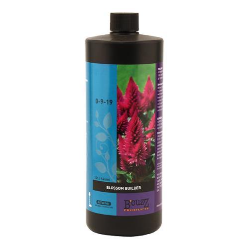 B'Cuzz® Blossom Builder 0 - 9 - 19