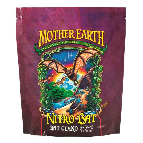 Mother Earth Nitro Bat Guano 5-3-1