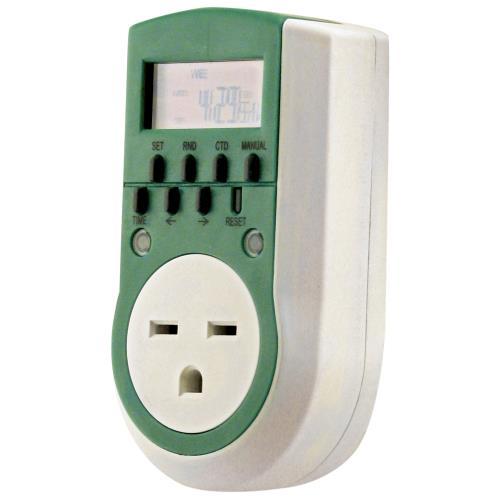 Titan Controls® Apollo® 11 - 240 V Digital Timer
