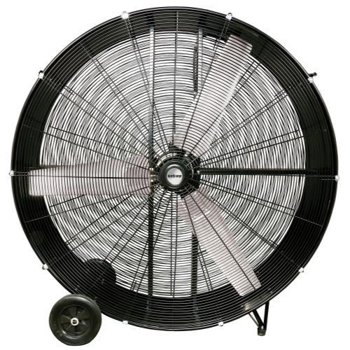 Hurricane® Pro Heavy Duty Drum Fan 36 In