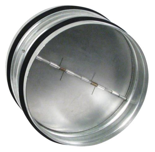 Ideal-Air™ Back Draft Dampers