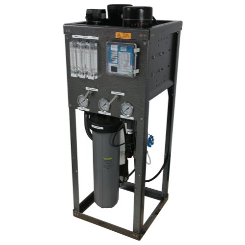 Ideal H2O® Professional Series RO Systems with Catalytic Carbon Pre Filter - 2000 & 4000 GPD