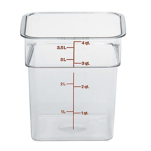 Cambro Measure Cup