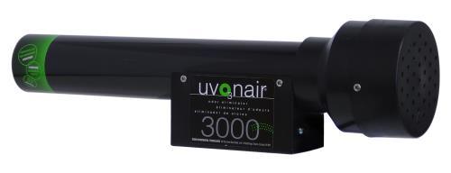 Uvonair® 3000