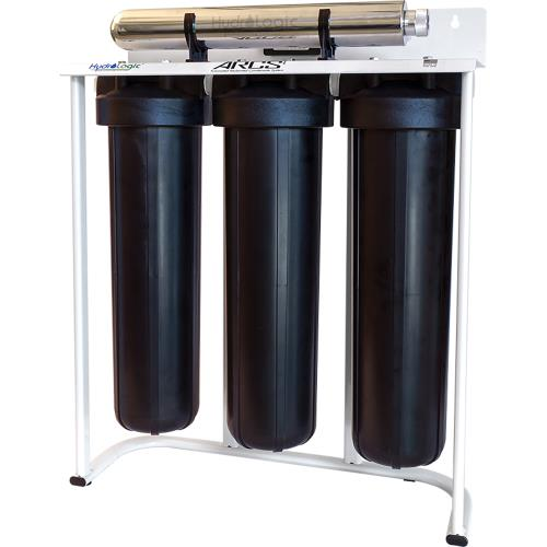 Hydro-Logic® ARCS Automated Reclaimed Condensate System