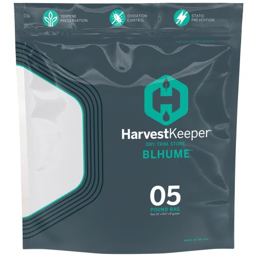 Harvest Keeper™ Blhume Bags - Long Term Storage Bags