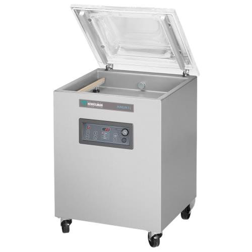 Henkelman Marlin 52 II Vacuum Sealer with Gas Flush System