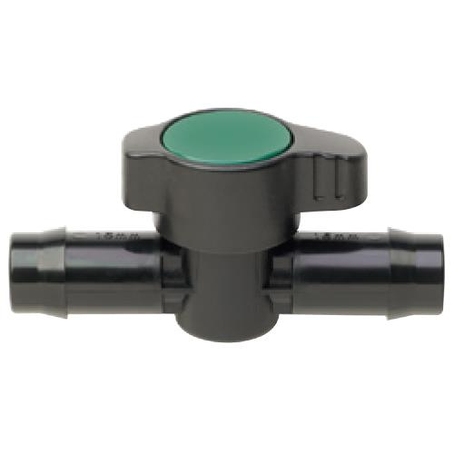 Netafim 17mm Shut-Off Valve