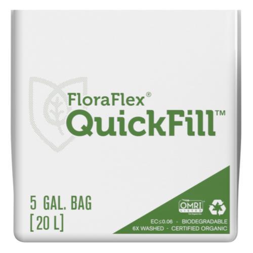 FloraFlex® Quickfill™ Bags