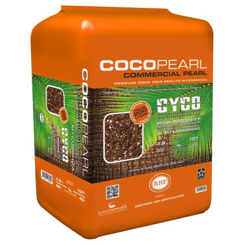 Cyco Coco Pearl with Mycorrhizae