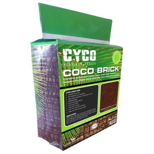 Cyco Coco Coir Brick