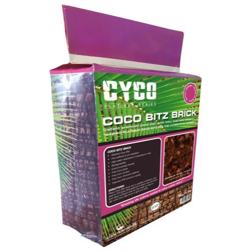 Cyco Coco Bitz Brick