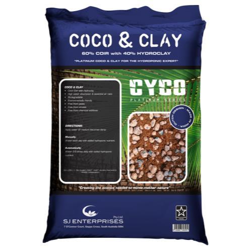 Cyco Coco & Clay