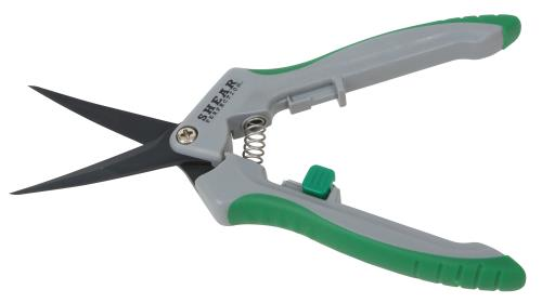 Shear Perfection® Platinum Trimming Shear - 2 in Curved Non Stick Blades