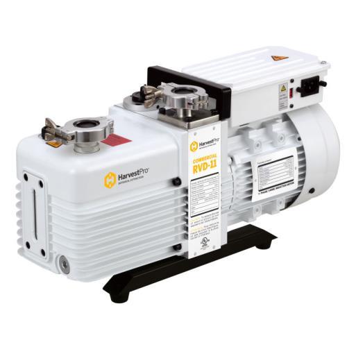 Harvest Pro® Industrial Vacuum Pumps