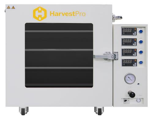 Harvest Pro® Vacuum Ovens