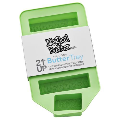 MagicalButter® 21UP™ Butter Tray