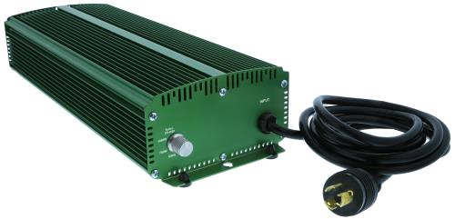 Galaxy® Commercial Electronic Ballast - 277 Volt