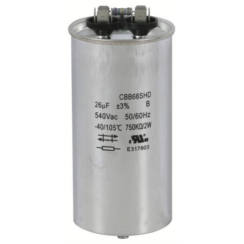 Replacement High Pressure Sodium Capacitors