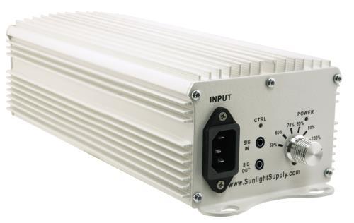 Sun System® 1 LEC® Brand 315 Etelligent™ Compatible Ballast - 120-240 Volt