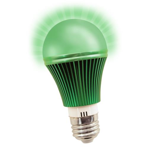 AgroLED® 6W Green LED Night Light