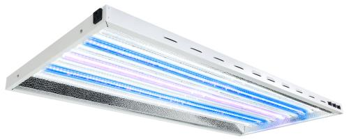 AgroLED® Sun® 411 Veg LED Fixtures 6,500° K + Blue + UV
