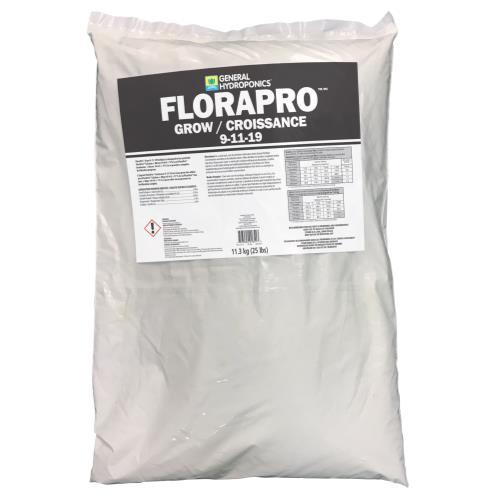 General Hydroponics® FloraPro™ Grow  9 - 11 - 19
