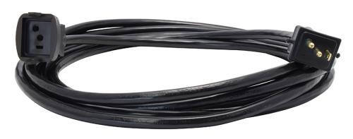Lamp Cord - 2 Point Detachable