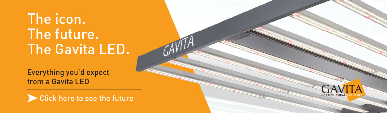 Gavita 1700e LED