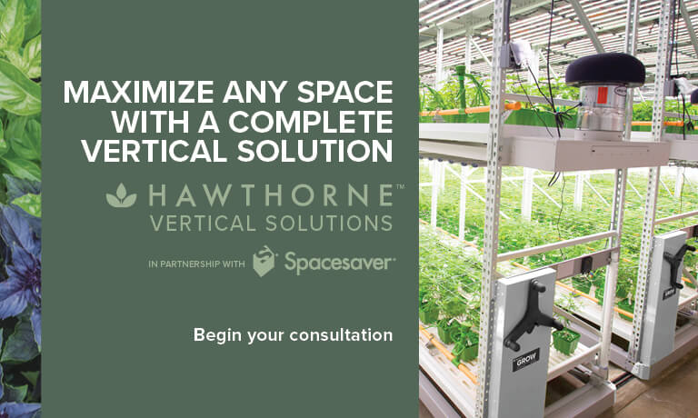 Spacesaver Vertical Solutions