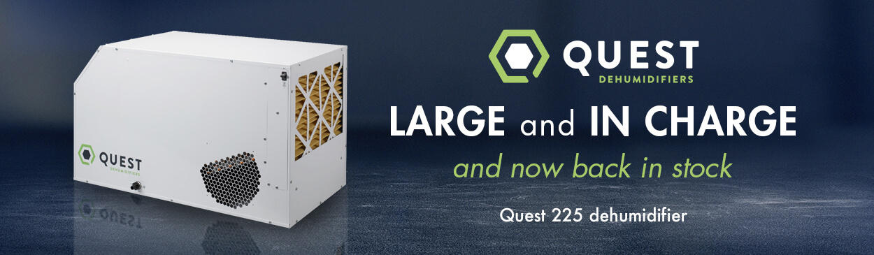 Quest 225 In Stock