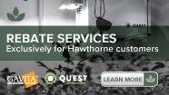 Rebate services